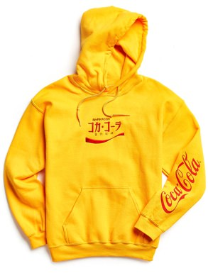Coca-Cola Graphic Sweatshirt