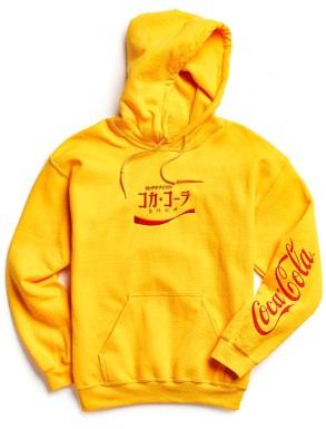 Coca-Cola Graphic Sweatshirt