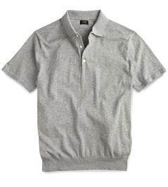 J.Crew Knit Polo