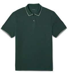 Club Monaco Tipped Polo