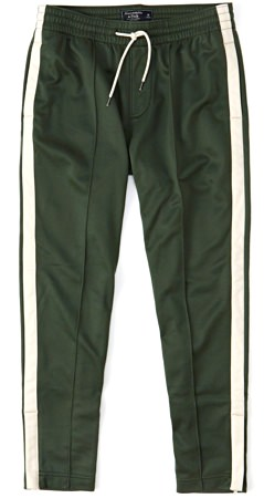 Abercrombie & Fitch Track Pants