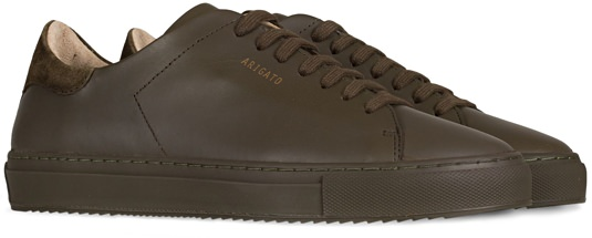 Axel Arigato Italian Leather Sneakers