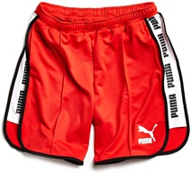 Puma Men's Athletic Shorts