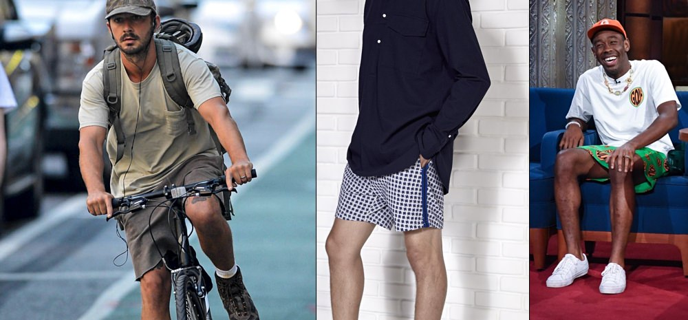 The Summer's Best Shorts