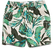 Urban Outfitters Men's Printed Shorts