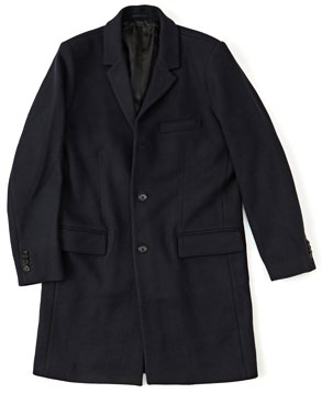 Abercrombie & Fitch Topcoat