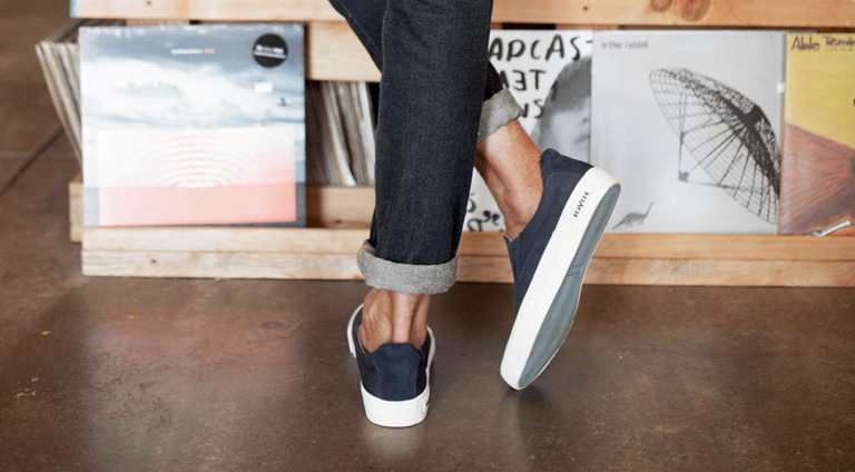 The 3 Laceless Shoes You Need This Summer