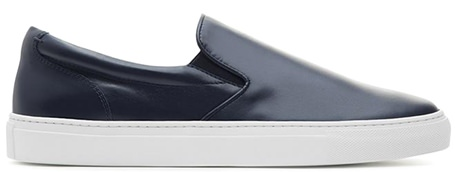 Greats The Wooster Low-Top Sneakers