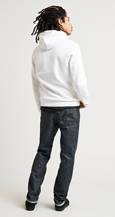 Levi's Skateboarding 511 Slim Fit Jeans