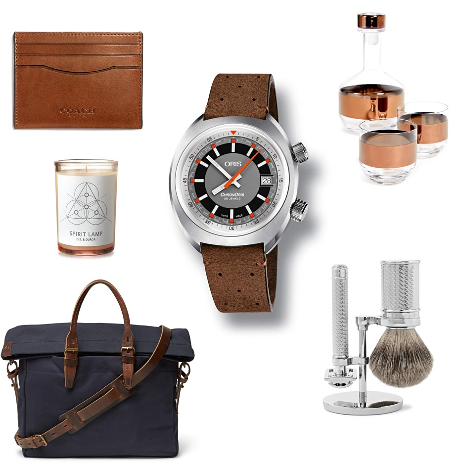 Gifts for the Style-Minded