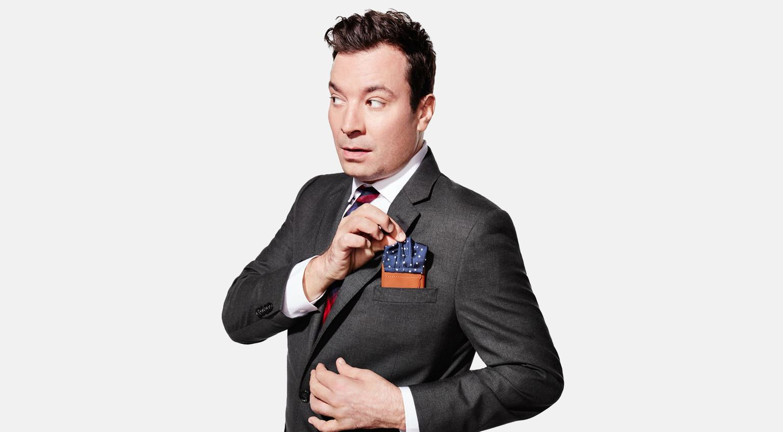 Jimmy Fallon Upgrades the iPhone - Pocket Dial | Valet.