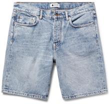 NN07 Jean Shorts