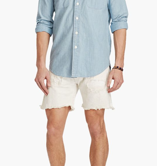 Polo Ralph Lauren Jean Shorts