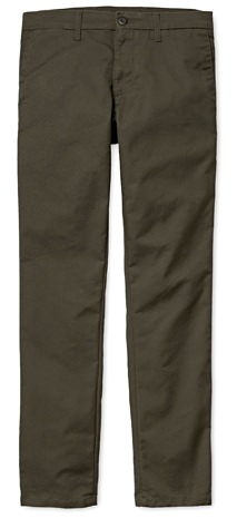 Carhartt WIP Sid Stretch Pants