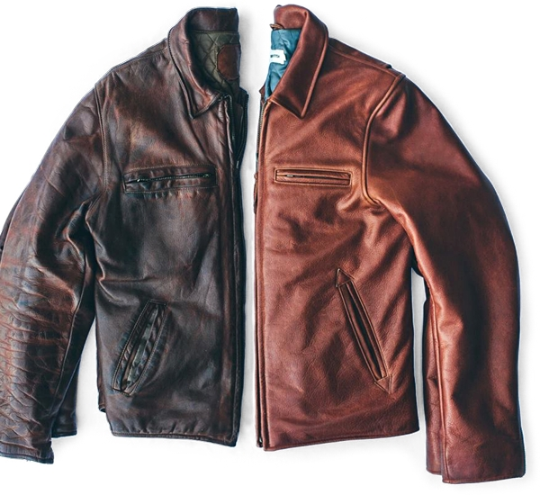 Making the Perfect Leather Jacket