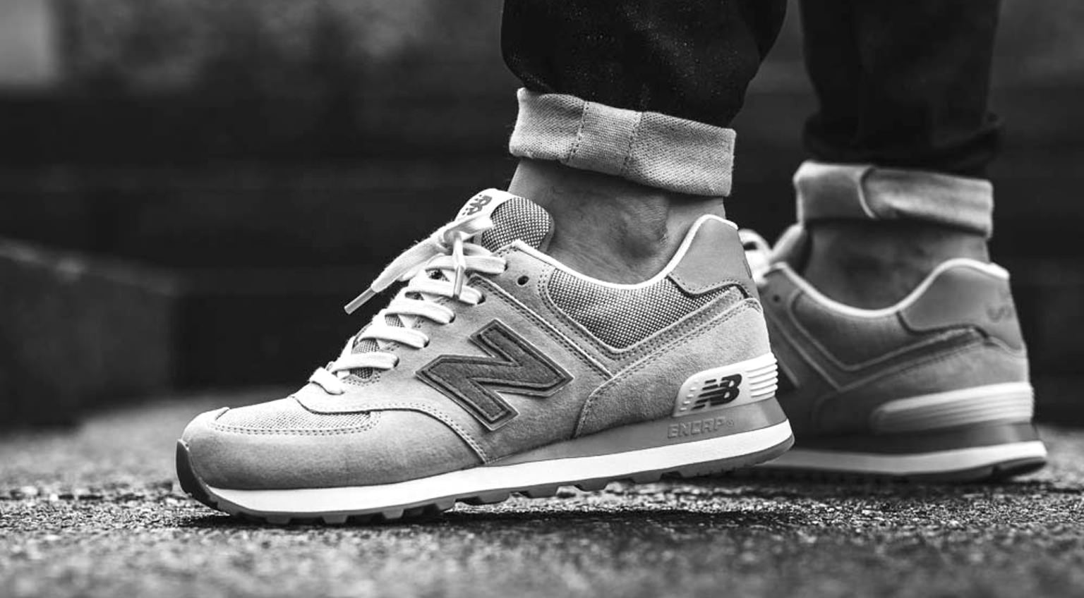 new balance re engineered 574