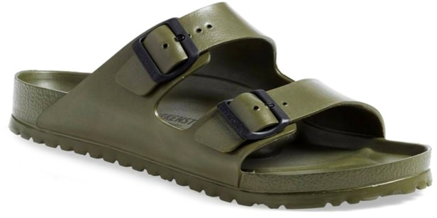 Birkenstock Waterproof EVA Arizona Sandals