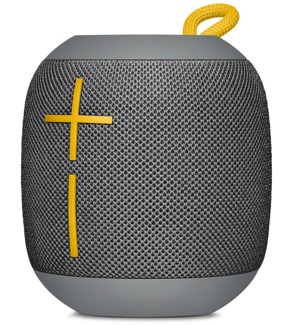 Ultimate Ears Waterproof Bluetooth Speaker