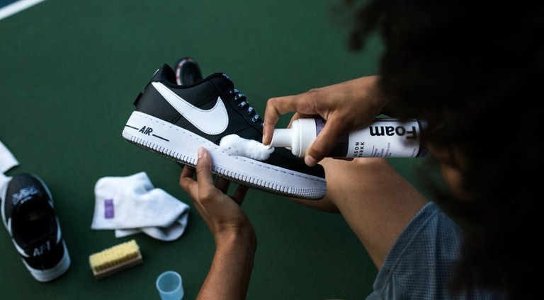 Don't Read This Unless You're Serious About Your Sneakers