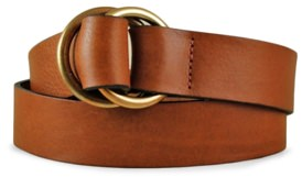 Leather Man Ltd. Classic Leather Belt