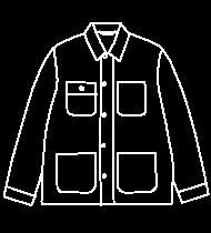 The Chore Coat