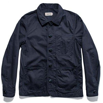 xxx Chore Coat