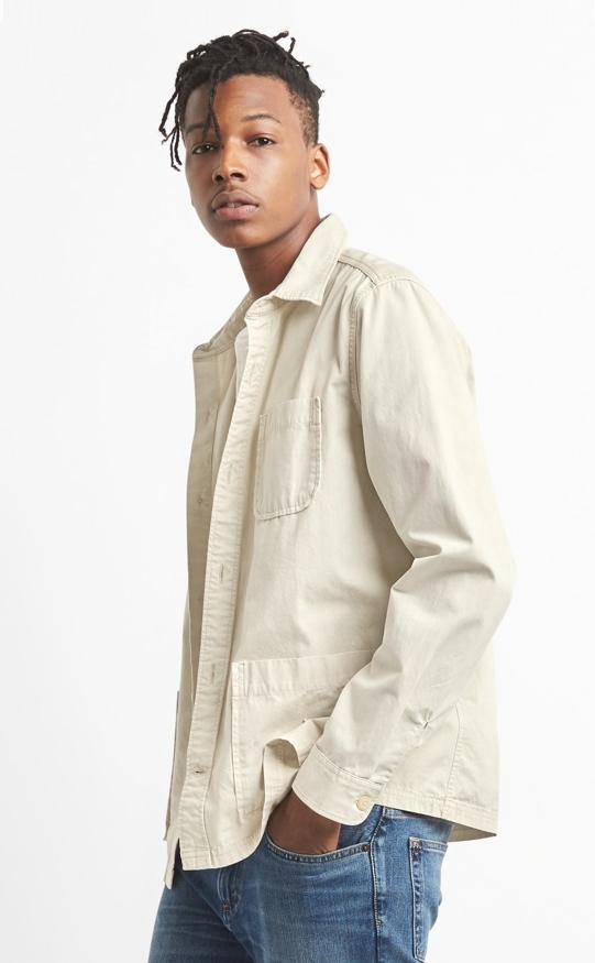 Gap Chore Coat