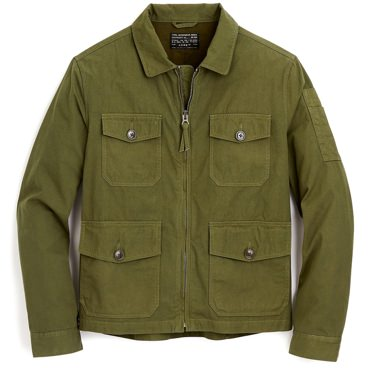 J.Crew Chore Coat