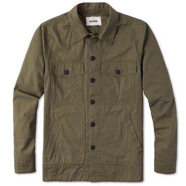 Buck Mason Chore Coat