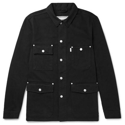 Ami Chore Coat