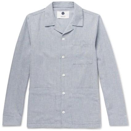 NNO7 Chore Coat