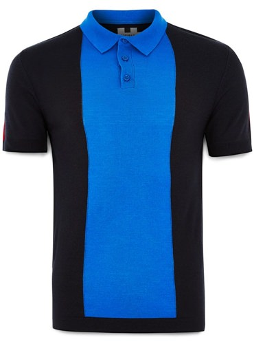 Topman Knit Polo