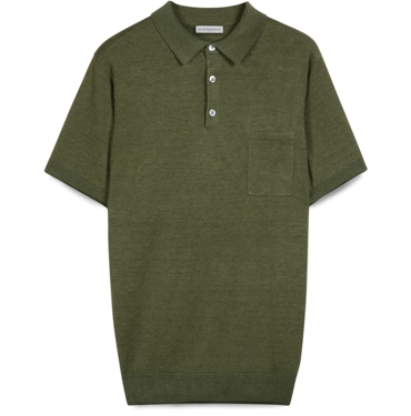 Suitsupply Knit Polo