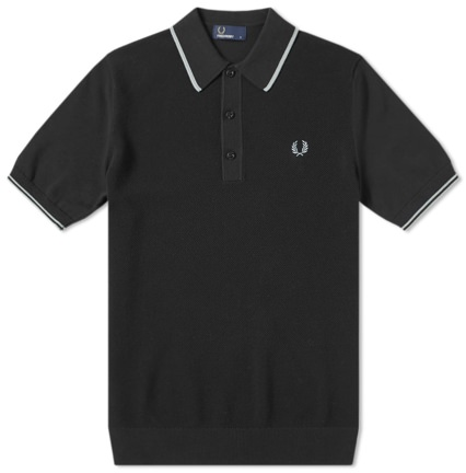 Fred Perry Knit Polo