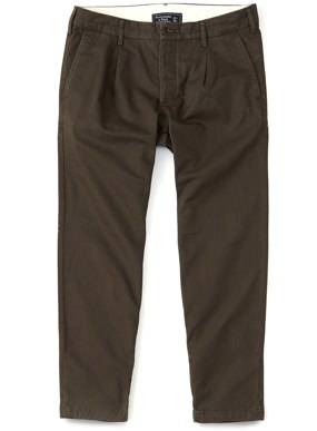 Abercombie & Fitch Pleated Men's Pants