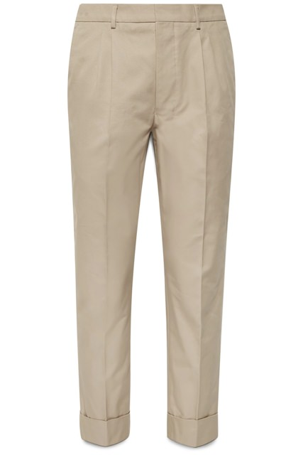 Ami Pleated Men's Pants