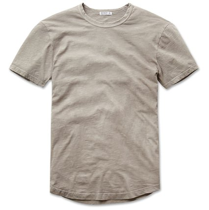 Buck Mason Men's Specialty Fabric T-Shirt