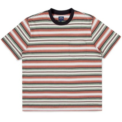 Noah Men's Striped T-Shirt