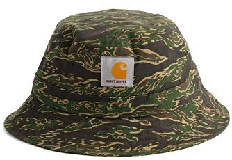 Carhartt WIP Bucket Hat