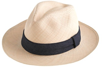 J.Crew Straw Hat