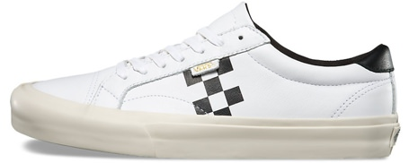 Vans Checker Court
