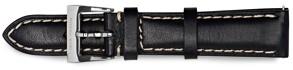 Jack Mason Italian Leather Leather Strap