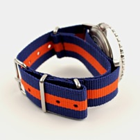 How to Strap on a NATO Strap - Step 3