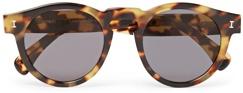 Illesteva Tortoise Shell Sunglasses