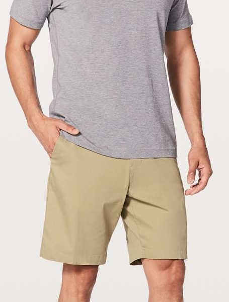 Lululemon Commission Shorts
