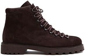 A.P.C. Hiker Boots