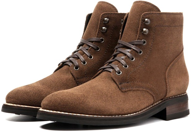 Thursday Boot Co. Rugged Boots