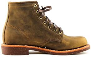 Original Chippewa Rugged Boots