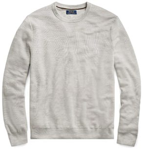 Polo Ralph Lauren Merino and Silk Sweater