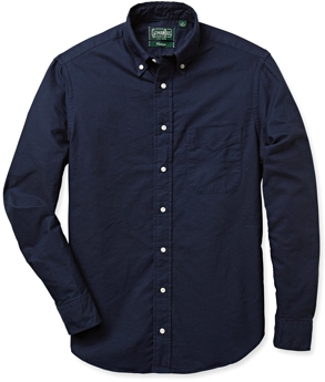 Gitman Bros. Vintage Button-Down Oxford